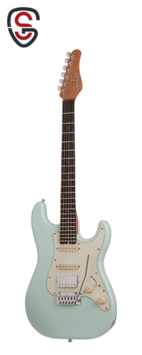 گیتار الکتریک Schecter Nick Johnston Traditional H/S/S Atomic Frost