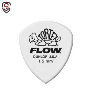 پیک گیتار Dunlop Tortex Flow 1.50 mm