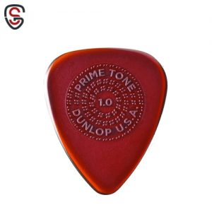 پیک گیتار Dunlop Primetone Standard Grip 1.0mm