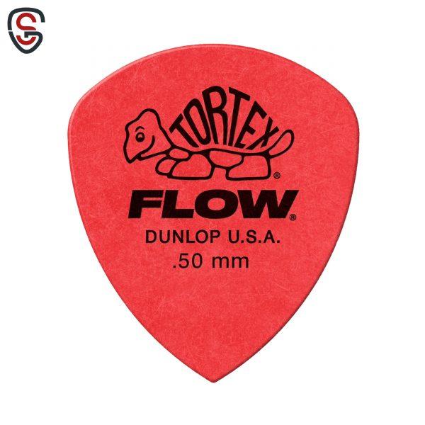 پیک گیتار Dunlop Tortex Flow 0.50 mm