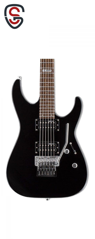 گیتار الکتریک ESP LTD M-50FR BLK